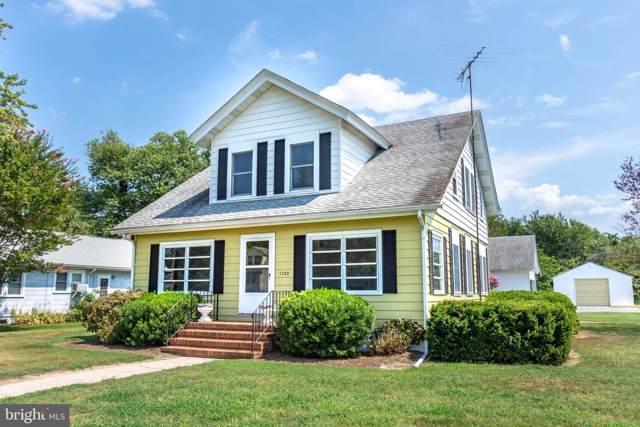 5723 S Hawthorne Avenue, ROCK HALL, MD 21661 (#MDKE115562) :: Keller Williams Pat Hiban Real Estate Group