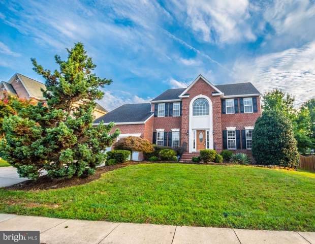 6903 Tower Of London Drive, FREDERICKSBURG, VA 22407 (#VASP215376) :: ExecuHome Realty