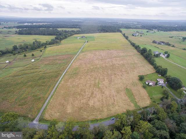141 Brookside Lane Lot A, BIGLERVILLE, PA 17307 (#PAAD108264) :: LoCoMusings