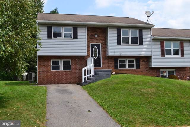 33 Pickford Drive, LANCASTER, PA 17603 (#PALA138472) :: Younger Realty Group