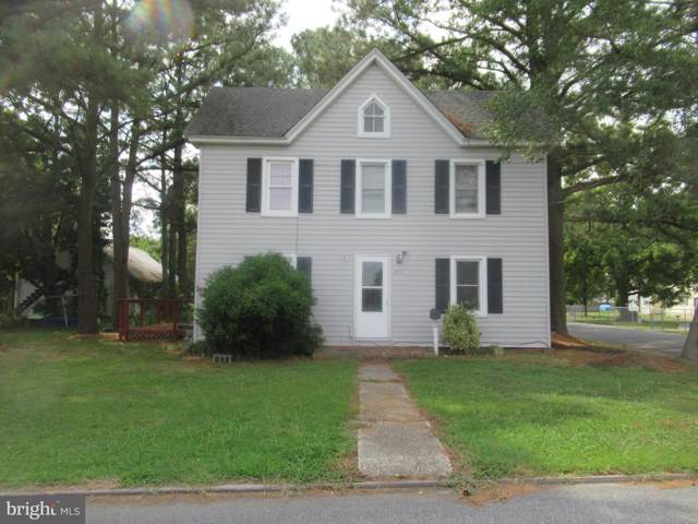 217 N 1ST Street, CRISFIELD, MD 21817 (#MDSO102522) :: The Putnam Group