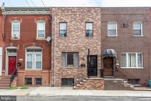 1729 Moore Street, PHILADELPHIA, PA 19145 (#PAPH825046) :: Jim Bass Group of Real Estate Teams, LLC