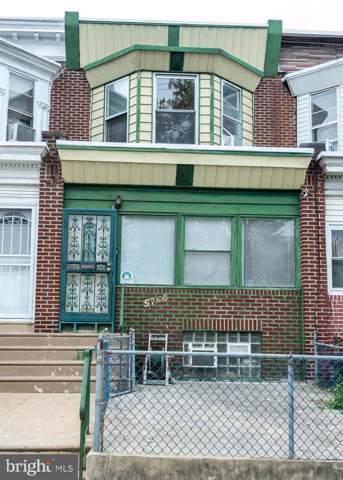 5756 N 6TH Street, PHILADELPHIA, PA 19120 (#PAPH825048) :: The Dailey Group