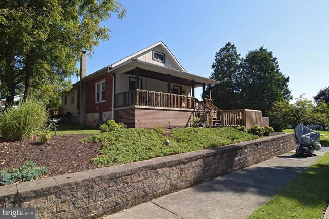 2011 Reading Avenue, READING, PA 19609 (#PABK346420) :: ExecuHome Realty