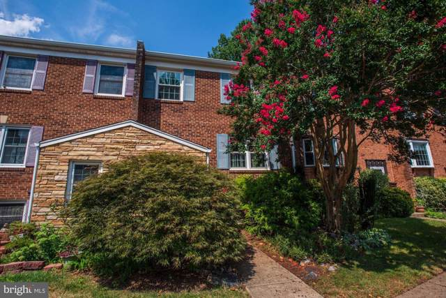 3104 Cedar Grove Drive, FAIRFAX, VA 22031 (#VAFX1083916) :: RE/MAX Cornerstone Realty