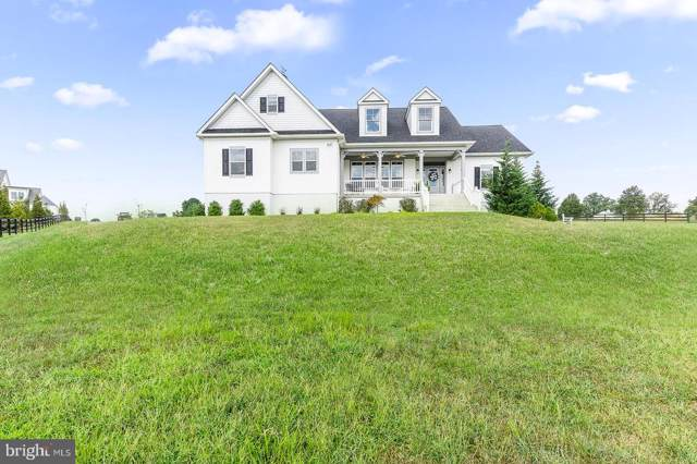 9593 Springs Road, WARRENTON, VA 20186 (#VAFQ161926) :: RE/MAX Cornerstone Realty