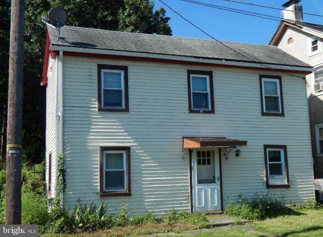 442 Mill Street, BOYERTOWN, PA 19512 (#PAMC621694) :: ExecuHome Realty