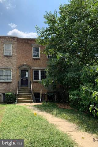 1201 Potomac Avenue SE, WASHINGTON, DC 20003 (#DCDC438688) :: Radiant Home Group
