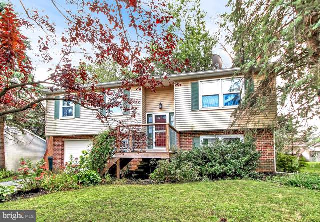 446 Ashford Drive, LANCASTER, PA 17601 (#PALA138482) :: Younger Realty Group