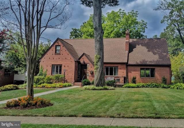 1414 N Vernon Street, ARLINGTON, VA 22201 (#VAAR153570) :: Shamrock Realty Group, Inc