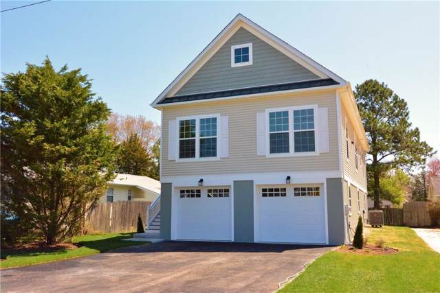 20495 Lincoln Street, REHOBOTH BEACH, DE 19971 (#DESU146160) :: Compass Resort Real Estate