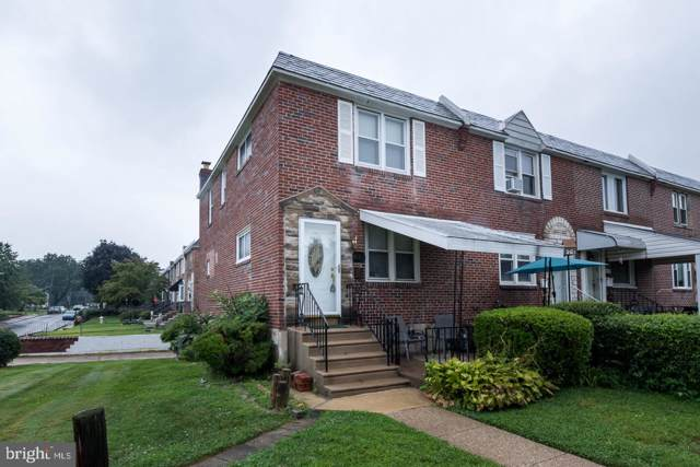 841 Hampshire Road, DREXEL HILL, PA 19026 (#PADE498420) :: Jason Freeby Group at Keller Williams Real Estate