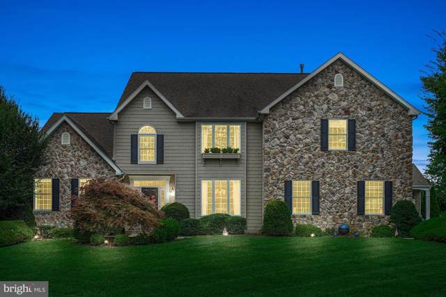 1664 Jarrettown Road, DRESHER, PA 19025 (#PAMC621700) :: ExecuHome Realty