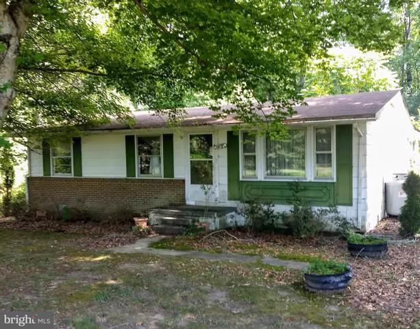 14562 Ridge Road, KING GEORGE, VA 22485 (#VAKG118148) :: AJ Team Realty