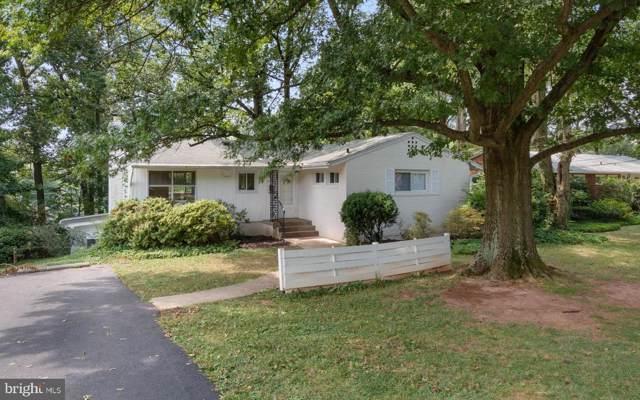 7315 Pinewood Street, FALLS CHURCH, VA 22046 (#VAFX1083940) :: RE/MAX Cornerstone Realty