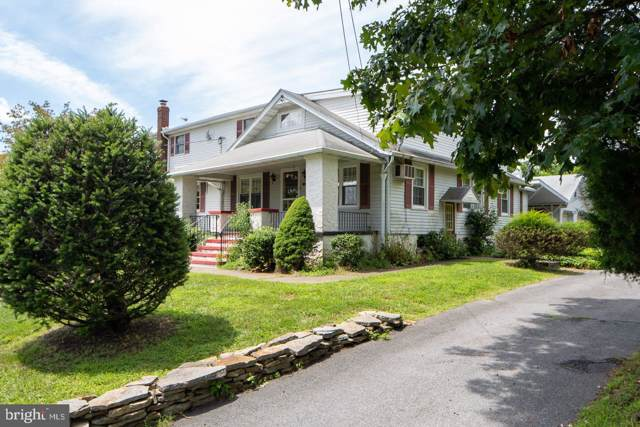 1709 Ramich Road, TEMPLE, PA 19560 (#PABK346426) :: ExecuHome Realty
