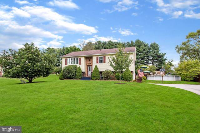 780 Lingg Road, NEW OXFORD, PA 17350 (#PAAD108268) :: The Jim Powers Team