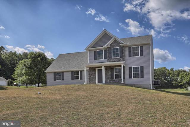 6 Barbara Lane, YORK HAVEN, PA 17370 (#PAYK123294) :: ExecuHome Realty