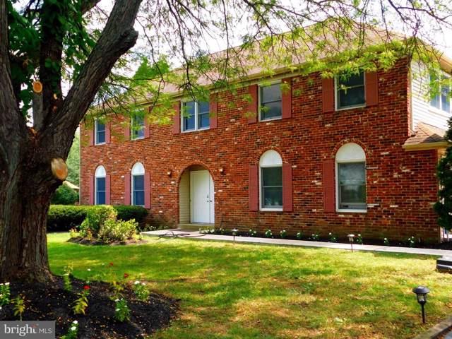 79 W Norton Drive, CHURCHVILLE, PA 18966 (#PABU477600) :: ExecuHome Realty