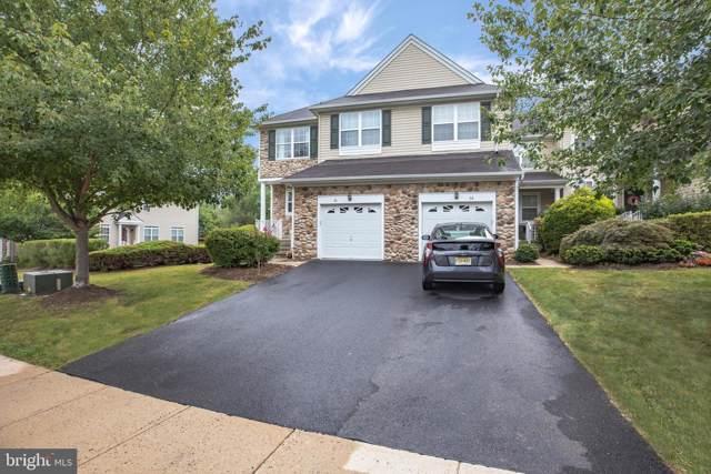 56 Scarlet Oak Drive, PRINCETON, NJ 08540 (#NJSO112174) :: John Smith Real Estate Group