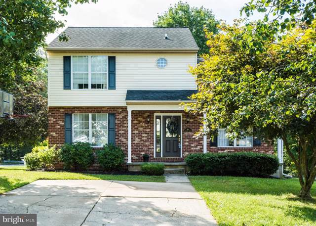 801 Fairwind Drive, BEL AIR, MD 21014 (#MDHR237528) :: ExecuHome Realty