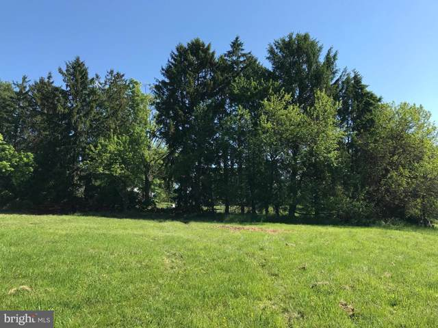 Lot Haven Court, SELLERSVILLE, PA 18960 (#PABU477608) :: ExecuHome Realty