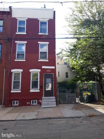 1806 N Marshall Street, PHILADELPHIA, PA 19122 (#PAPH825120) :: ExecuHome Realty