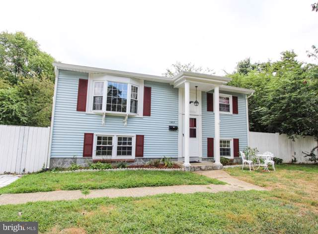 1407 Indiana Avenue, WOODBRIDGE, VA 22191 (#VAPW476654) :: Keller Williams Pat Hiban Real Estate Group