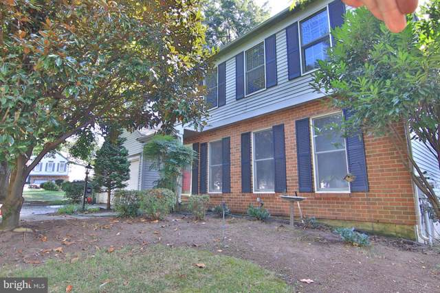 305 Beech Grove Court, MILLERSVILLE, MD 21108 (#MDAA410230) :: ExecuHome Realty