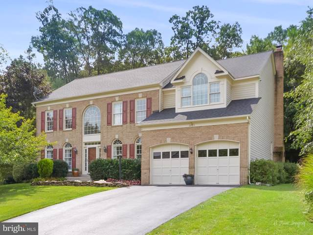 3223 Winmoor Drive, IJAMSVILLE, MD 21754 (#MDFR251908) :: Pearson Smith Realty