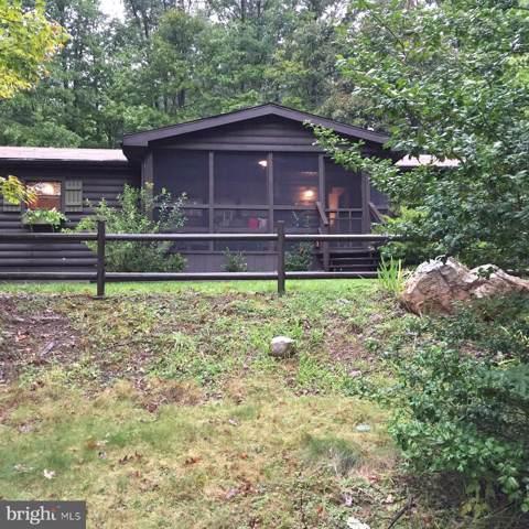 3403 Reeds Creek Road, FRANKLIN, WV 26807 (#WVPT101284) :: Keller Williams Pat Hiban Real Estate Group