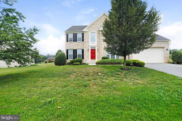 13822 Emerson Drive, HAGERSTOWN, MD 21742 (#MDWA167208) :: AJ Team Realty
