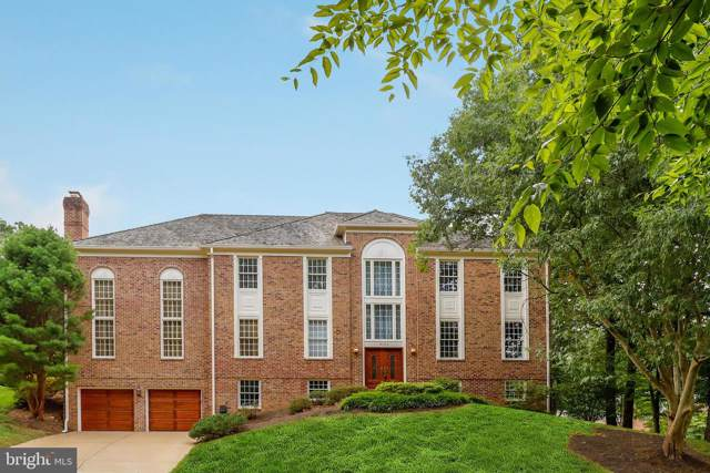 6105 Still Water Way, MCLEAN, VA 22101 (#VAFX1083968) :: AJ Team Realty