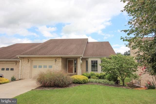 226 Fairground Road, WOODSTOCK, VA 22664 (#VASH116866) :: Keller Williams Pat Hiban Real Estate Group