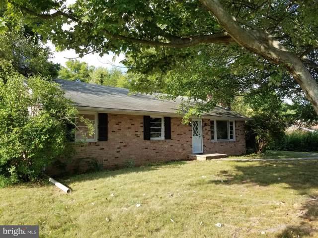 235 Berridge Drive, SHEPHERDSTOWN, WV 25443 (#WVJF136228) :: Keller Williams Pat Hiban Real Estate Group