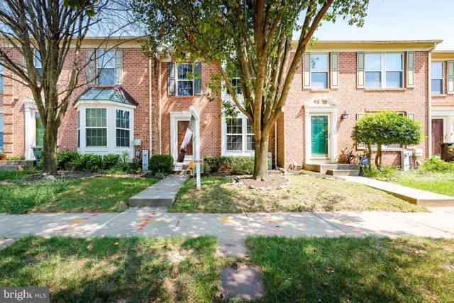 21 Milkwood Court, OWINGS MILLS, MD 21117 (#MDBC469004) :: Eng Garcia Grant & Co.