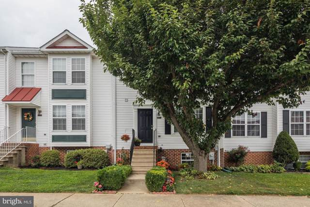 284 Spencer Circle, FOREST HILL, MD 21050 (#MDHR237536) :: Homes to Heart Group