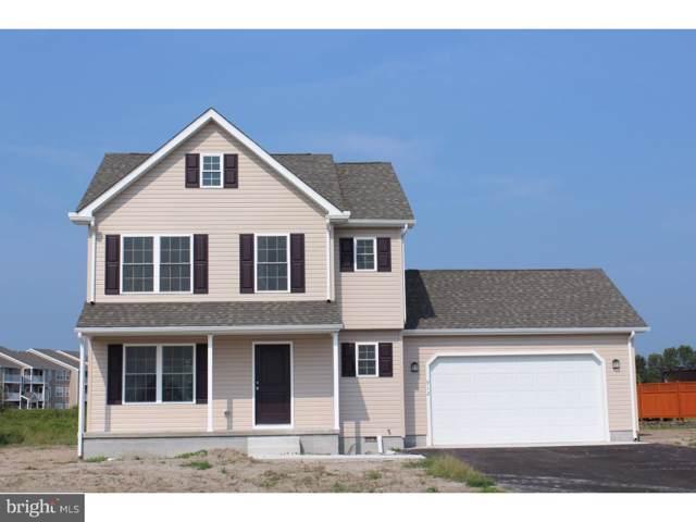 912 Ambler Court, HARRINGTON, DE 19952 (#DEKT231754) :: Compass Resort Real Estate