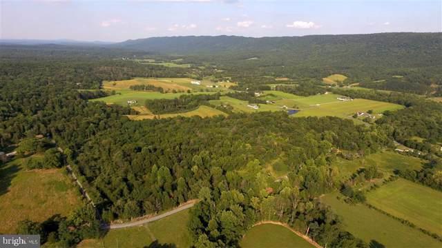 210 Bonnet Hill, MAURERTOWN, VA 22644 (#VASH116868) :: Circadian Realty Group