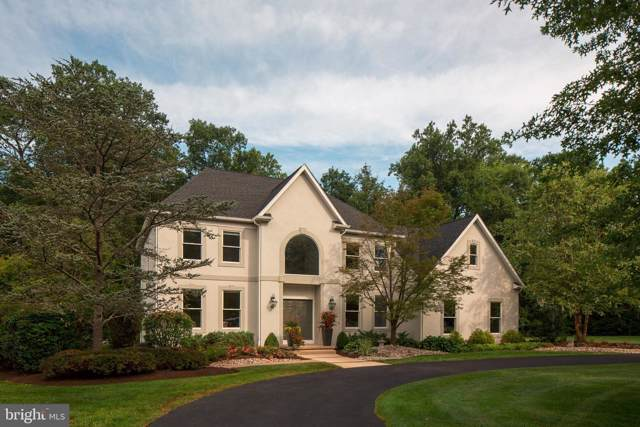 3705 Concord Road, DOYLESTOWN, PA 18902 (#PABU477618) :: Ramus Realty Group