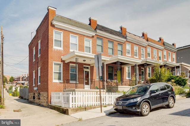 3633 Buena Vista Avenue, BALTIMORE, MD 21211 (#MDBA480414) :: Homes to Heart Group