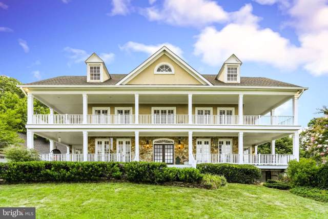 16994 Stormy Drive, HAYMARKET, VA 20169 (#VAPW476664) :: Jacobs & Co. Real Estate