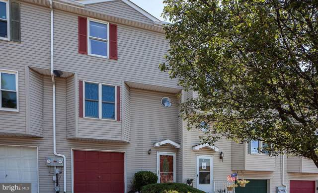 167 Chartwood Drive, HARRISBURG, PA 17111 (#PADA113654) :: The Heather Neidlinger Team With Berkshire Hathaway HomeServices Homesale Realty