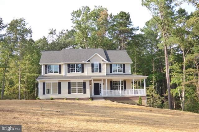 8707 Blvd Of The Generals, SPOTSYLVANIA, VA 22553 (#VASP215394) :: Keller Williams Pat Hiban Real Estate Group
