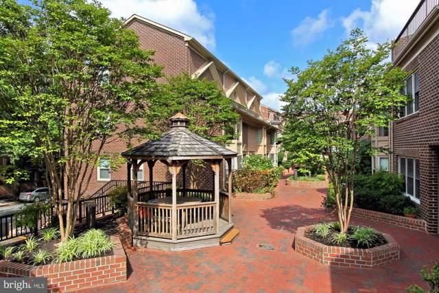 641 N Tazewell Street, ARLINGTON, VA 22203 (#VAAR153588) :: Keller Williams Pat Hiban Real Estate Group