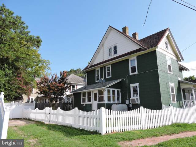 422 N Pine Street, SEAFORD, DE 19973 (#DESU146178) :: Linda Dale Real Estate Experts