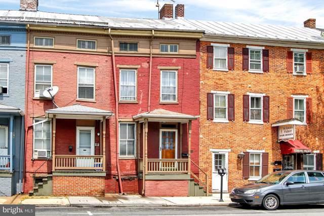 211 Chambersburg Street, GETTYSBURG, PA 17325 (#PAAD108276) :: The Craig Hartranft Team, Berkshire Hathaway Homesale Realty