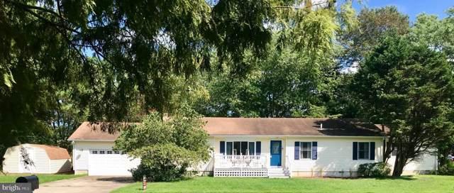 10 Grants Avenue, OCEAN VIEW, DE 19970 (#DESU146180) :: Colgan Real Estate