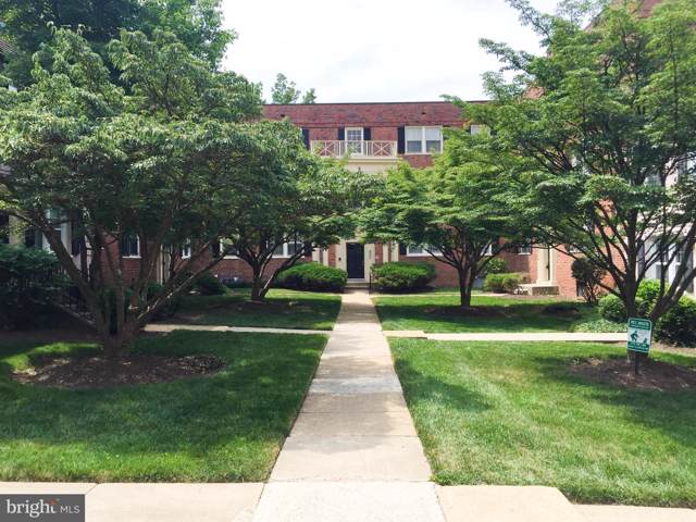 3819 W Street SE #101, WASHINGTON, DC 20020 (#DCDC438718) :: Homes to Heart Group
