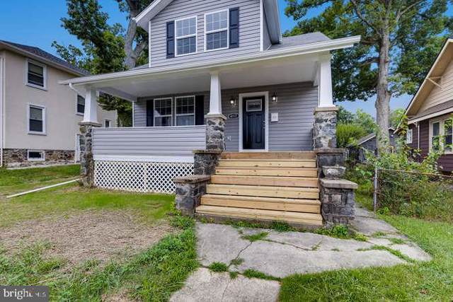 4117 Kathland Avenue, BALTIMORE, MD 21207 (#MDBA480418) :: The Licata Group/Keller Williams Realty